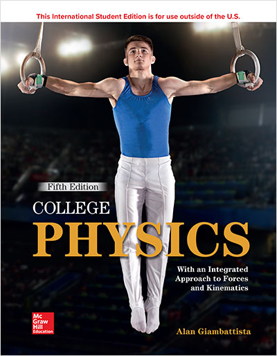 College Physics, 5th Edition