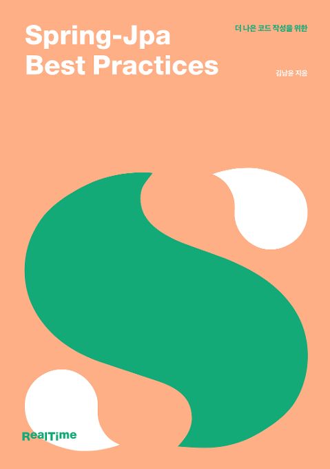 Spring-Jpa Best Practices